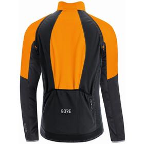 GORE WEAR Phantom Gore-Tex Infinium Veste Homme, bright orange/black